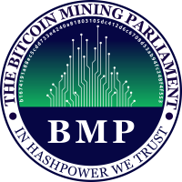 BMP - The Bitcoin Mining Parliament